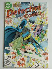 Detective Comics 569 1986 Batman DC Comics Catwoman Joker