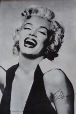 reproduction photo  Marylin Monroe 28x38