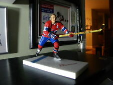 Yvon Cournoyer Montreal Canadiens 2004 McFarlane Toys Action Figure Loose