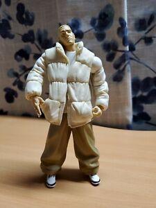 Eminem Action Figure Art Asylum 2001 Stan Doll Slim Shady Marshall Mathers