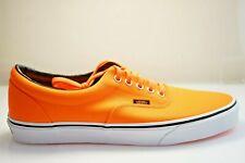 Vans Era MLX Men's Skate Shoes Trainers Size UK 6.5 / EU 40 Neon Orange (G0V)