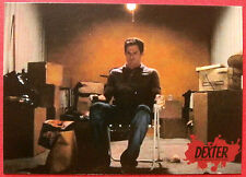 DEXTER - Seasons 5 & 6 - Individual Trading Card #45 - Toothfairy