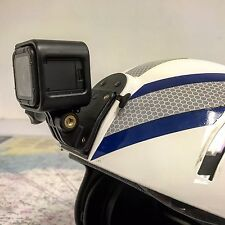GoPro Mount for Quick-Release ANVIS NVG Visor Covers