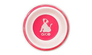 Sony AIBO Electric dog pet Meal Bowl CC-AIBO-FB NEW 180mm 55mm melamine