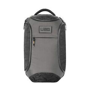UAG STD. Issue 24-Liter Back Pack [Grey Midnight Camo] Lightweight Tough Weathe