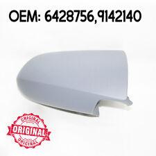 Lado Derecho Cubierta De Espejo Lateral plata para Opel ZAFIRA 99-05
