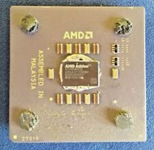 AMD Athlon 1.2GHz Socket A 462 CPU Processor Ceramic A1200AMS3B TESTED FREE SHIP