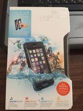 Original LifeProof Nuud WaterProof Case For iPhone 6(Black)