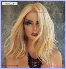 BEACHY WAVY CUT  HEAT SAFE COLOR FS 613.27 DARLING SEXY HOT STYLE USA SELL 1082