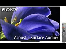 Televisores Sony OLED