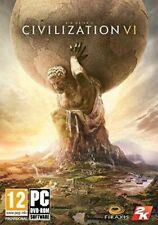 Sid Meier?s Civilization VI PC