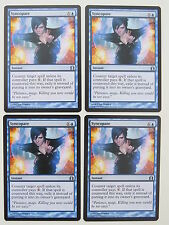 Syncopate x4 - Return to Ravnica - MTG Magic the Gathering