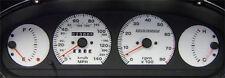 Lockwood FIAT BRAVO 1995-BLU (G) Dial KIT 400tt