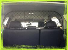 Divisorio Griglia Rete Divisoria per auto PEUGEOT 4007, trasporto cani e bagagli