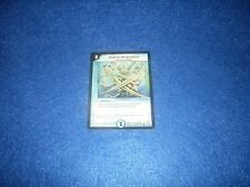 DUEL MASTERS TRADING CARD GAME 23/110 HULCUS ACQUATICO - ITALIANO - ITA