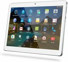 Android Tablet 10 Inch With Sim Card Slots 10.1 4GB RAM...