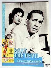 Dvd beat the devil stronger than devil lollobrigida bogard john huston vo/vost