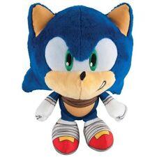 Tomy Sonic Boom Head Plush Soft Toy