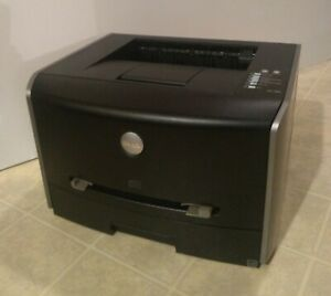 Dell Laser Printer 1720DN Duplex Printer