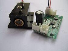 532nm 200mW Green Laser Module with TTL Driver(808nm/532nm&660nm )+ heat sink
