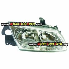 Nissan Sentra N16 1.6 2001 Head Lamp Left Hand Depo