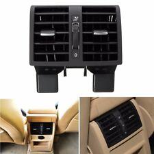 pour VW TOURAN CADDY 03-15 1t0819203 console centrale arrière ca Aération Noir