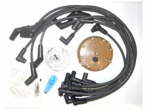 Ignition Tune-Up Kit fits Ford LTD Crown Victoria 1987-1988 5.0L V8 35CQNM