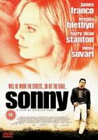 Sonny DVD (2004) Nicolas Cage cert 18 ***NEW*** FREE Shipping, Save £s