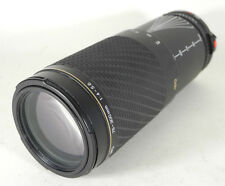 Sigma 75-300mm f4-5.6 Zoom Lens for Canon AE mount