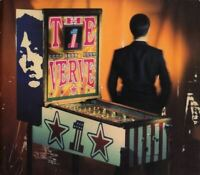THE VERVE no come down (B-sides & outtakes) (CD, compilation) psychedelic rock,