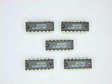 "M4071BP  ""Original"" Mitsubishi  14P DIP IC  5  pcs"