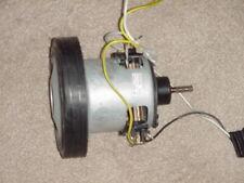 Motor for Eureka model 8802  Capture  Bagless Vacuum