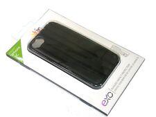 New iSkin Exo Case for iPhone 5C  - Black EXO5C5BK1 - FREE SHIPPING