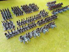 1/72 20mm painted Napoleonic Brunswick army 1815