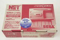 Sega Saturn MODEM SS Japan New