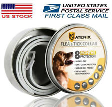 New listing Dewel Pro Guard Flea And Tick Collar For Medium Large Dog -Anti Insect Mosquito