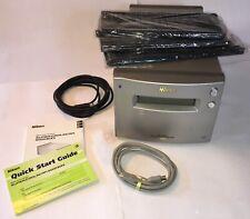 Nikon SuperCoolscan 9000 ED scanner + Aztek fluid mount holder