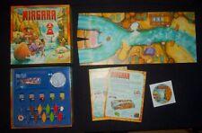 NIAGARA, Spiel des Jahres 2005, ab 8 Jahre, 2 - 5 Spieler, unbespielt