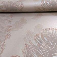 Arthouse 673600 Sirius Wallpaper Rose Gold 53 Cm X 10.05 M