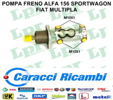 POMPA FRENO FIAT MULTIPLA ALFAROMEO 156 156 SPORTWAGO 1.9JTD 1.6 1.8 60815725
