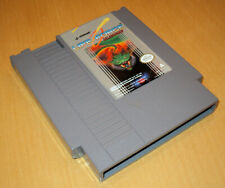 Nintendo NES 8 Bit PAL-A UKV spel game LIFE FORCE SALAMANDER minty cart Konami
