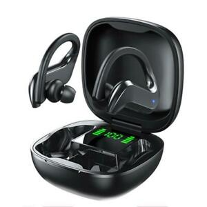 3color MD03 Wireless Bluetooth-compatible Headphones Earbuds