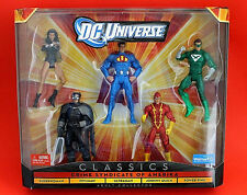 DC UNIVERSE Classics_CRIME SYNDICATE OF AMERIKA 5 Pack_Exclusive Limited Edition