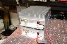 Crescent 127 Watt 42.5 Mhz RF Power Amplifier DSDT-LVC-120-60 DSDT