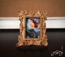 KARLA PEREIRA The Tempest - Mermaid Limited Edition Mini Framed Print