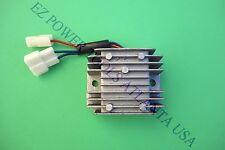 DUROPOWER Diesel Generator DP4000 DP6500 DP7500 12V Voltage Regulator Rectifier