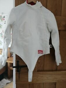 All star Fencing Jacket 350