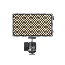 Aputure Al-f7 Bi-color LED Lampe Vidéo lumineuse Panel 3200-9500k dimmbar Cri95