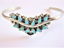 with Turquoise, 0.2oz Bangle Silver 925