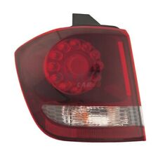 NEW OUTER LED TAIL LIGHT ASSEMBLY LEFT FITS 2015-2018 DODGE JOURNEY 68227133AA